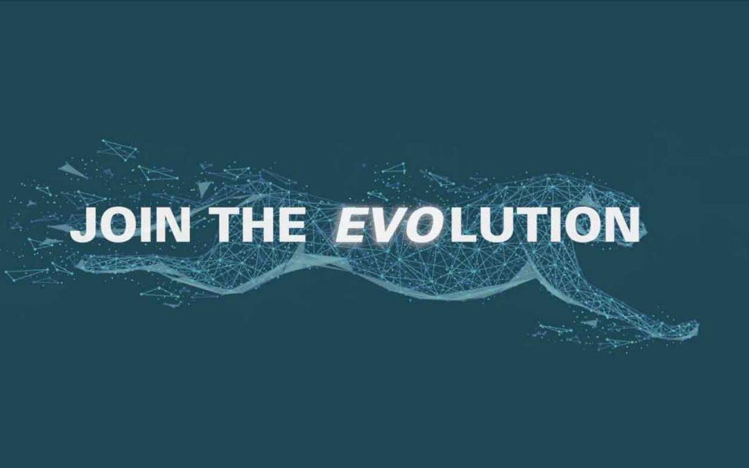 Join the EVOlution by YXLON International GmbH